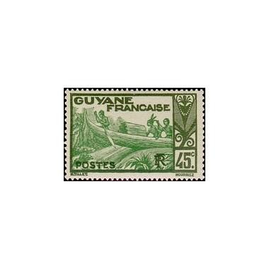 Guyane N° 159 N **