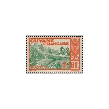 Guyane N° 160 N **