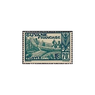 Guyane N° 161 N **