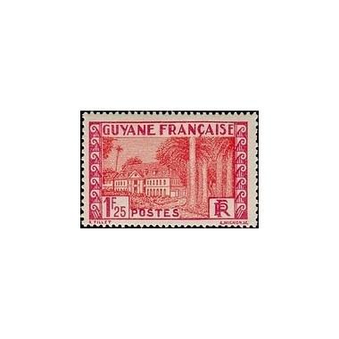 Guyane N° 164 N **