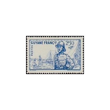 Guyane N° 171 N **