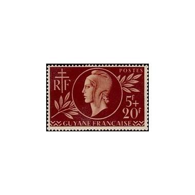 Guyane N° 179 N **