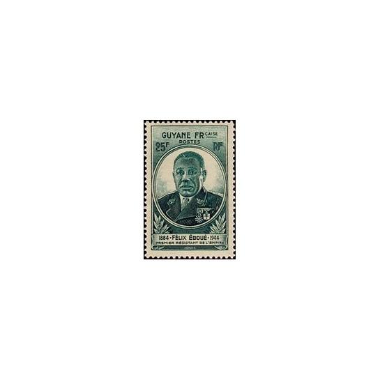 Guyane N° 181 N **