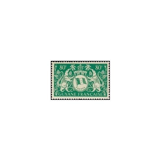 Guyane N° 188 N **