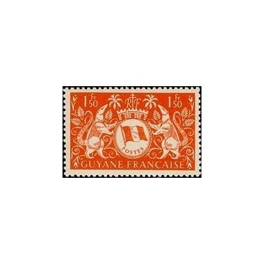 Guyane N° 191 N **