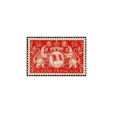 Guyane N° 193 N **
