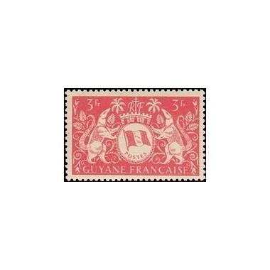 Guyane N° 194 N **