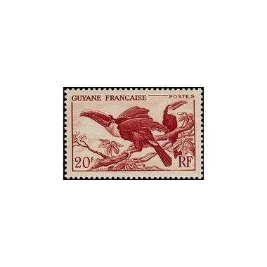 Guyane N° 215 N **