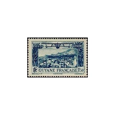 Guyane N° PA013 N **