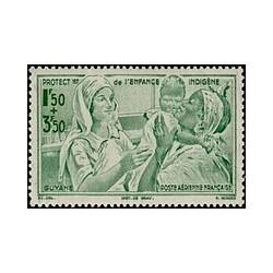 Guyane N° PA022 N **