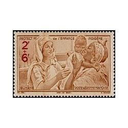 Guyane N° PA023 N **