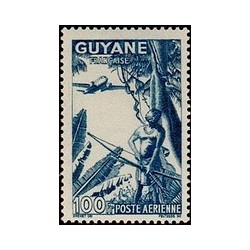 Guyane N° PA025 N **