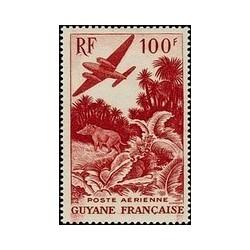 Guyane N° PA036 N **