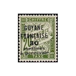 Guyane N° TA006 N **