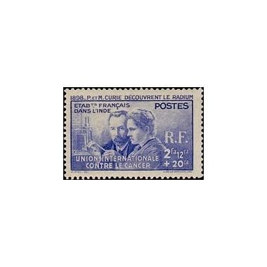 Inde N° 115 Neuf *