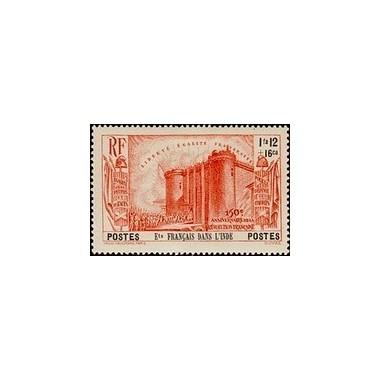 Inde N° 120 Neuf *