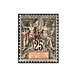 Inde N° 022 Obli