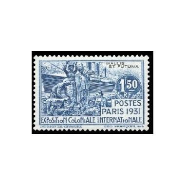 WF N° 0069 Obli