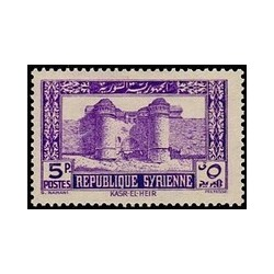 Syrie N° 257 Neuf **