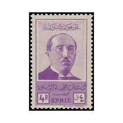 Syrie N° 278 Neuf **