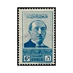 Syrie N° 279 Neuf **