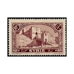 Syrie N° 165 Neuf *