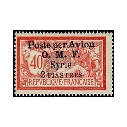 Syrie N° PA010 Neuf *