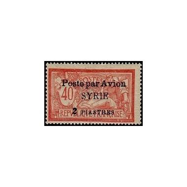 Syrie N° PA018 Neuf *