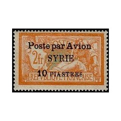 Syrie N° PA021 Neuf *