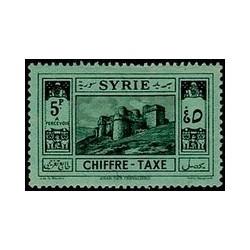 Syrie N° TA36 Neuf *