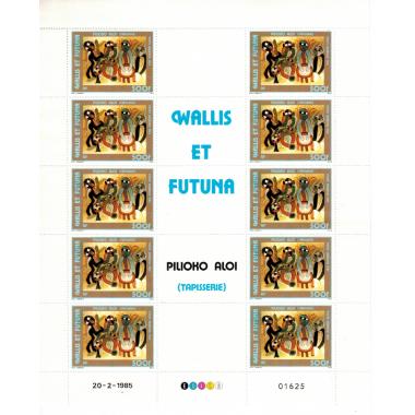 WF Feuille N° FPA143 N**