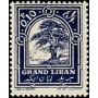 Gd Liban N° 050 N *