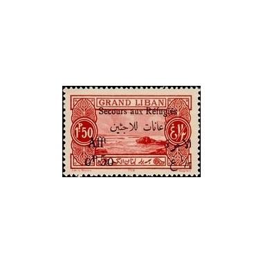 Gd Liban N° 068 N *