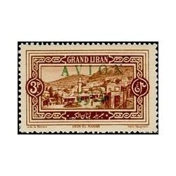 Gd Liban PA N° 10 Obli