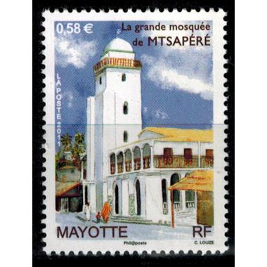 Mayotte N° 245 Neuf **