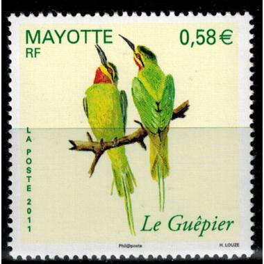 Mayotte N° 246 Neuf **