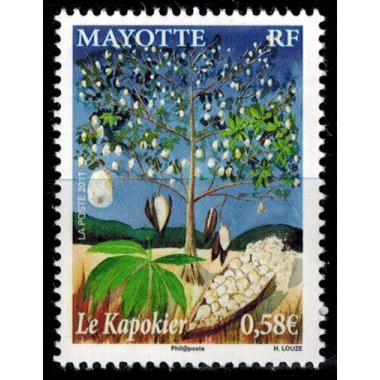 Mayotte N° 253 Neuf **