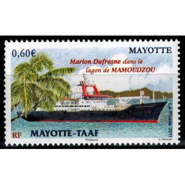 Mayotte N° 265 Neuf **