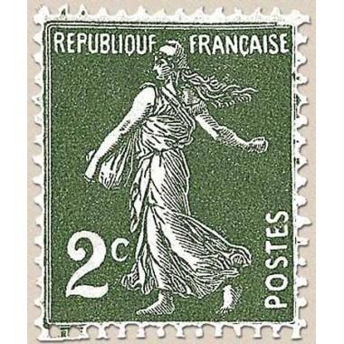 FR N° 278 Obl