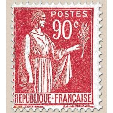 FR N° 285 Obl
