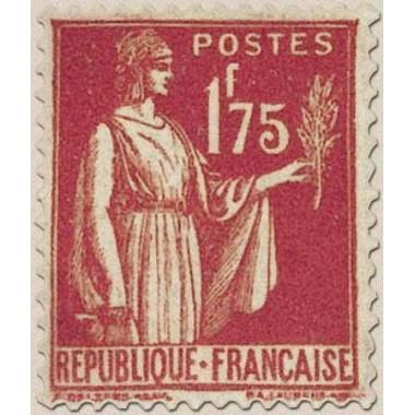 FR N° 289 Obl