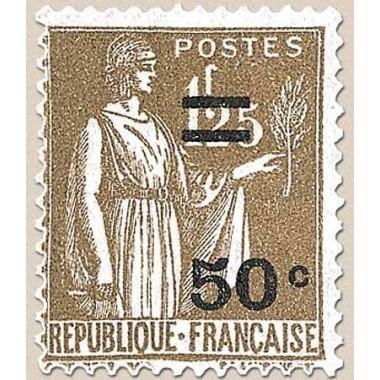 FR N° 298 Obl