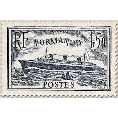 FR N° 299 Obl