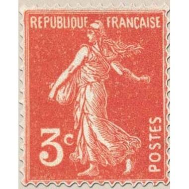 FR N° 278A Oblit