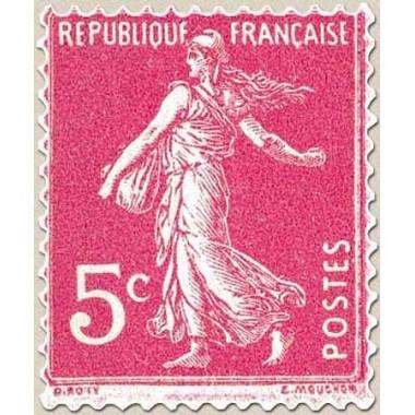 FR N° 278B Oblit