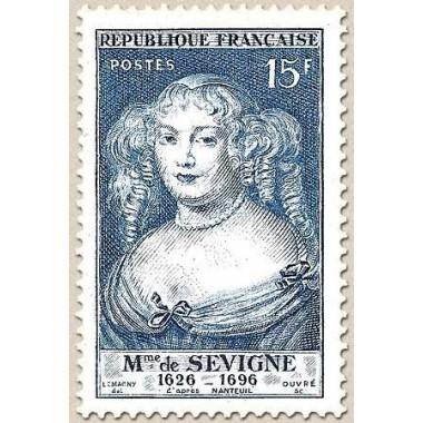 FR N° 0874  Oblit