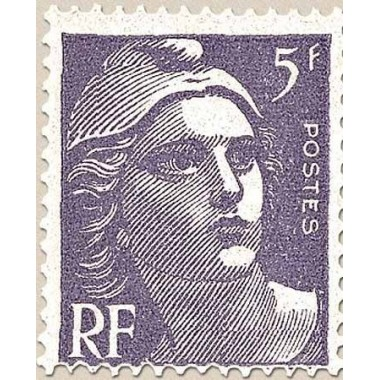 FR N° 0883  Oblit