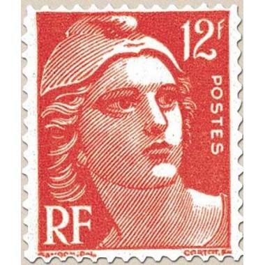 FR N° 0885  Oblit