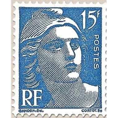 FR N° 0886  Oblit