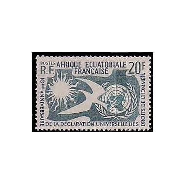 AEF N° 245 Obli